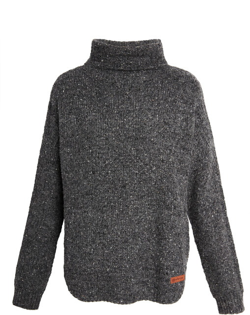 Sherpa Adventure Gear Damen Kohima Sweater jeera olive M